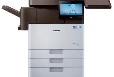 euroffice stampante